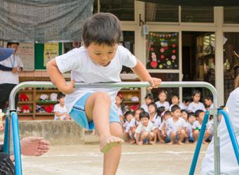 正課体育指導